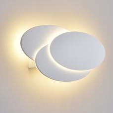 Elips LED белый матовый (MRL LED 12W 1014 IP20)